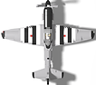 P-51D Mustang Quick Silver