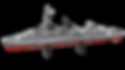 INSTRUCTIONS - Fletcher Class USS Kidd 6