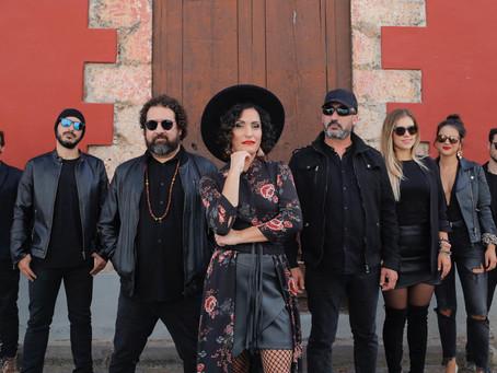 Comienza el Festival Atlántico Sonoro 2019 con Danza, Reggae y la creación de una Escultura en vivo