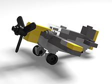 Micro Me-109 YELLOW.png