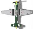 P-51D Mustang Miss Velma