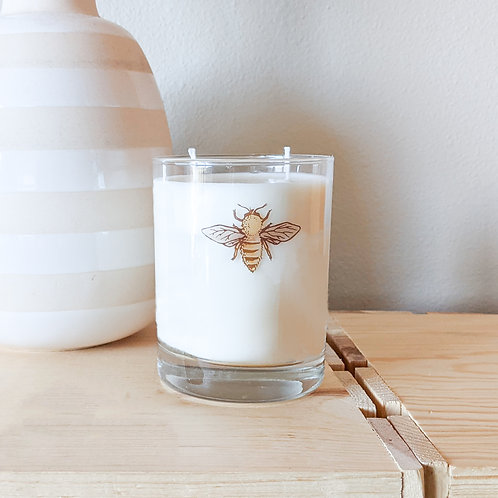 Hot Toddy 14 oz Soy Candle