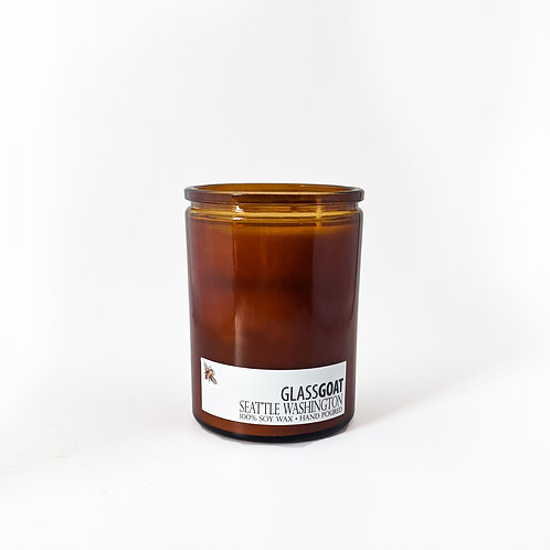 London Fog 12 oz Soy Candle