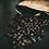 Thumbnail: Damn Fine Coffee 12 oz Apothecary Candle