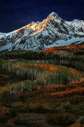 Hayden Peak Sunrise Too