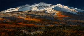 Mt Beckwith