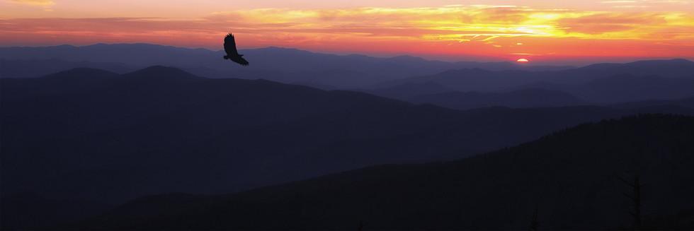 Smoky Mountain Seranade