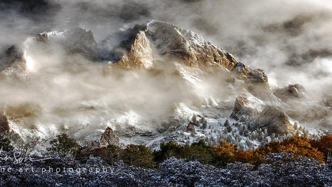 """Winter's Veil"""