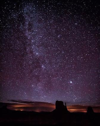 """Starry, Starry Night"""