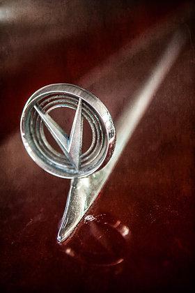 """""""Buick V"""""""