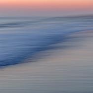 Soft Color at Low Tide