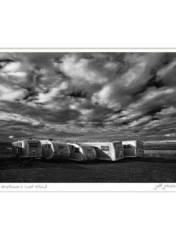 Airstreams Last Stand