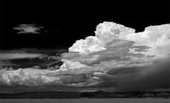 Storm Over The Colorado Plains