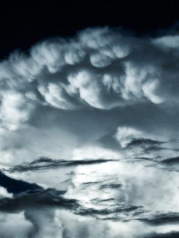 Midwestern Thunderhead