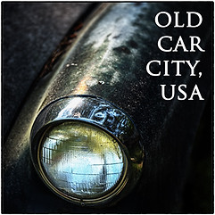 OLD CAR CITY, USA