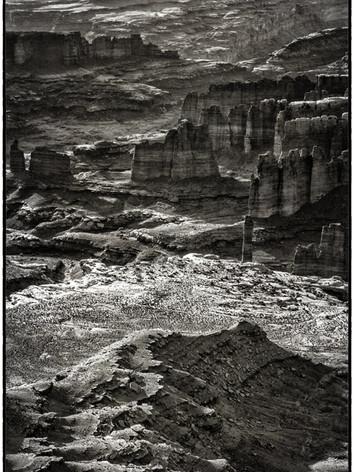 Canyonlands Design