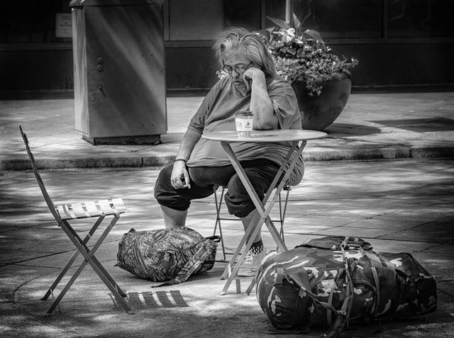 Street Stories