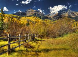 Sunlight & Wilson Peaks