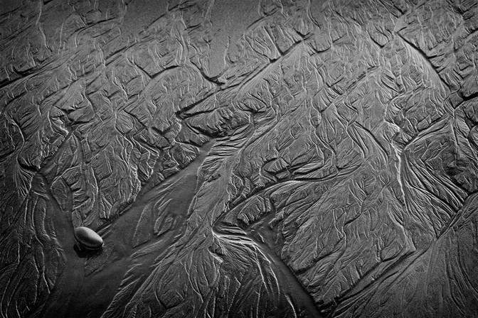 Sand Etchings II