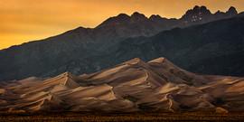 Great Golden Dunes