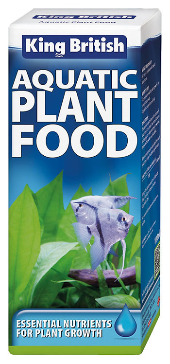 Aquatic Plant Food - 100ml