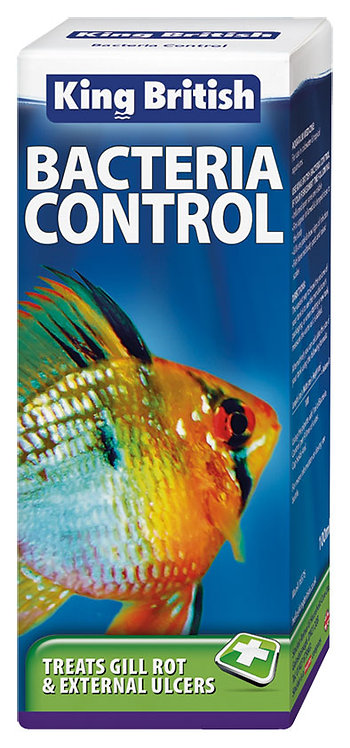 Bacteria Control - 100ml