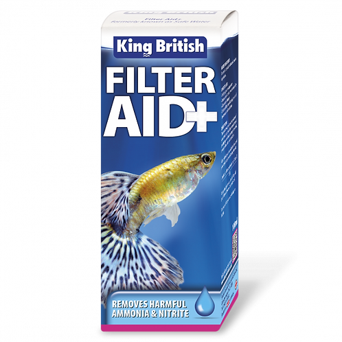 Filter Aid - 100ml