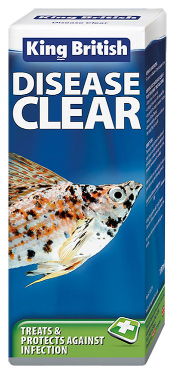 Disease Clear - 100ml