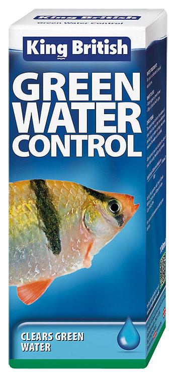 Green Water Control - 100ml