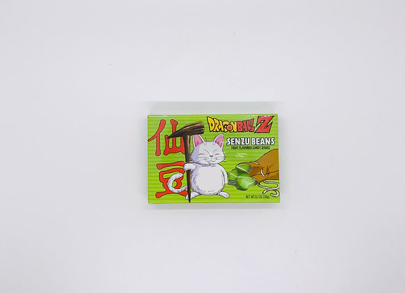 DragonBall Z Senzu beans