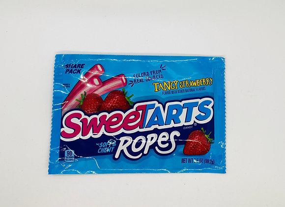 Sweetarts réglisses crémeuses