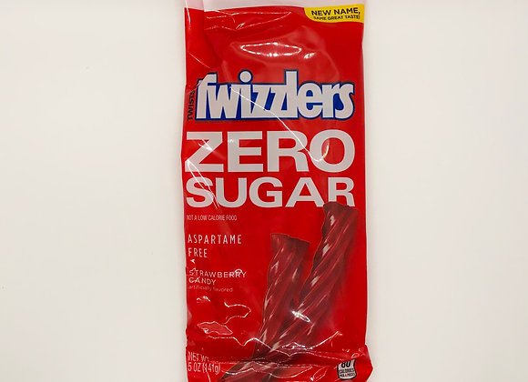 Twizzlers without sugar