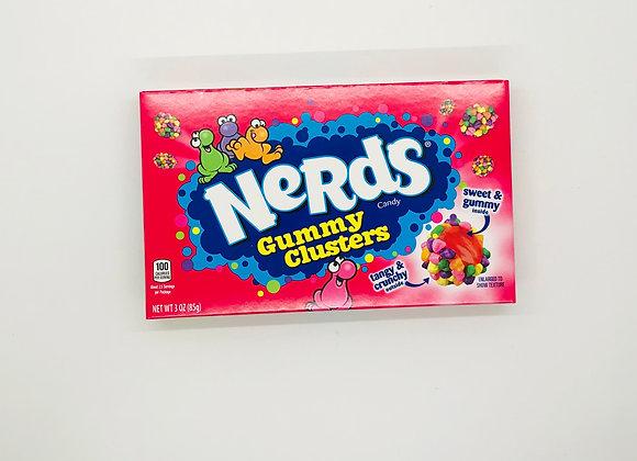 Nerds gummy cluster