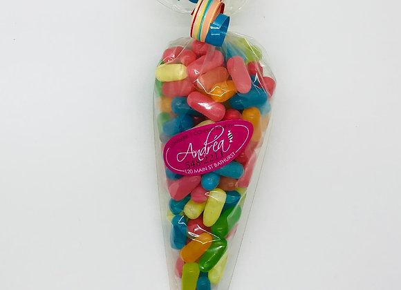 Mikes'n'ikes candies