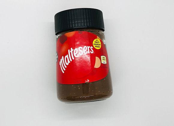 Maltesers spread
