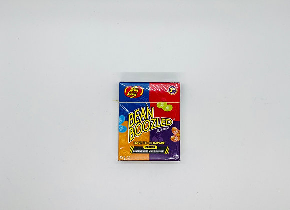 Recharge jeux bean boozled