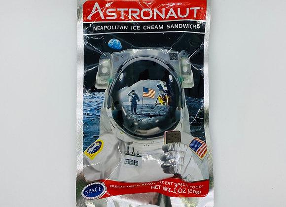 Nourriture d'Astronaute