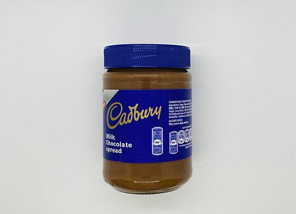Tartinade Cadbury