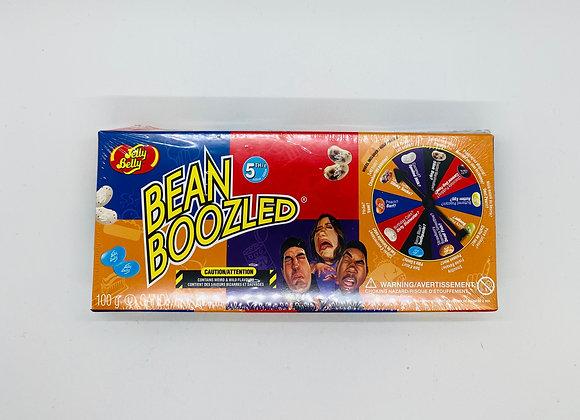 Jeux bean boozled