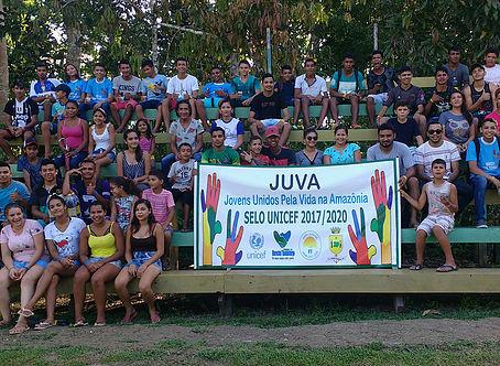II Encontrão da Juventude Thaumaturguense