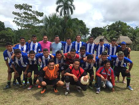 Prefeito Isaac Piyãko Prestigia e Participa das Finais da Etapa do Campeonato de Futebol Rural