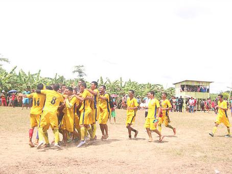 O Futebol Thaumaturguense em Festa Com os Novos Campeões do Maior Evento Esportivo do Munícipio