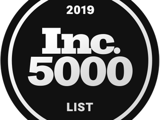 Prime Tech Ranks on the 2019 Inc. 5000 List
