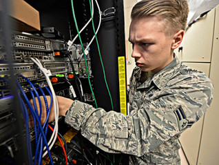 Perspecta Partners With Prime Tech to Modernize Classified Network for the United States Air Force