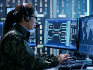 Prime Tech Partners with Perspecta to Improve Pentagon's Background Investigation System