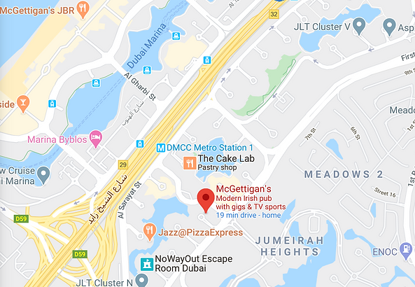 McGettigan's - Google Maps 2020-08-19 16