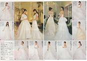 Japanese Bridal magazine [ゼクシイ]