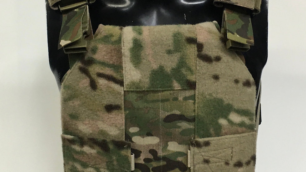 Arkon Stealth Low Profile Plate Carrier
