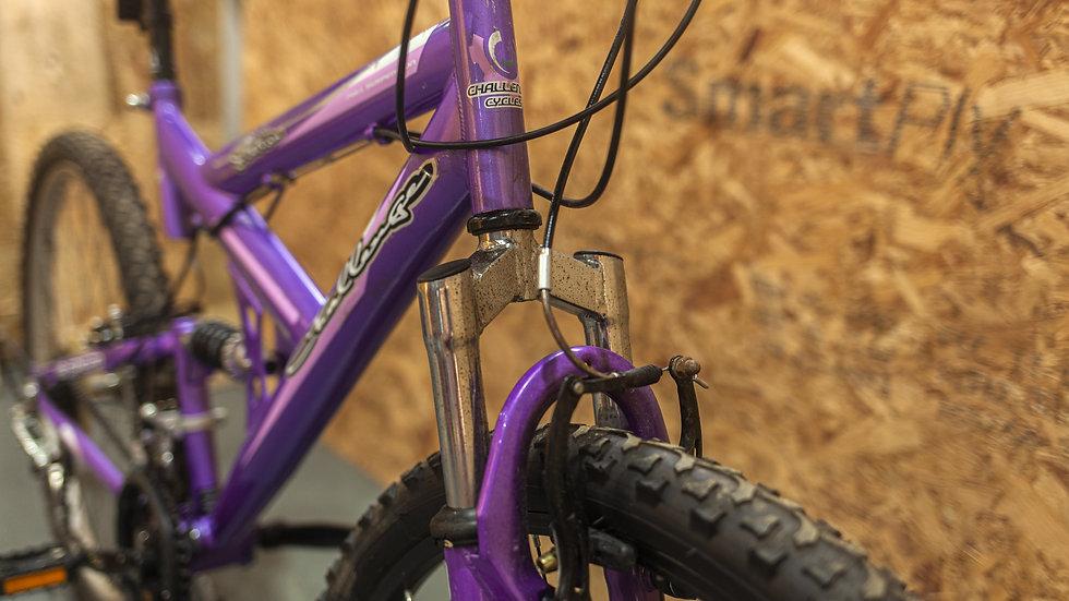 Elation Challenge Purple
