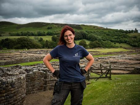 More of Britain's top treasures to go on display at Vindolanda